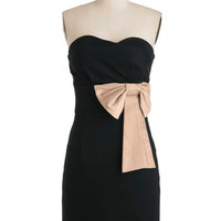 Evening Reservations Dress | Mod Retro Vintage Dresses | ModCloth.com