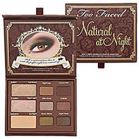 Sephora: Too Faced : Natural At Night Sexy &amp; Sultry Neutral Eye Shadow Collection   : eye-sets-palettes-eyes-makeup