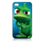 Tangled Pascal Hard Case Cover Skin for Iphone 4 4s Iphone4 At&t Sprint Verizon Retail Packing: Everything Else