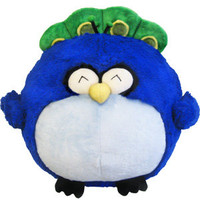 Squishable Peacock - squishable.com