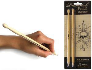 Drumstick Pencil Set