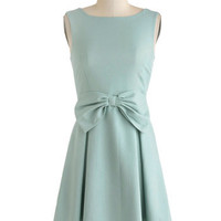 Learn As You Bow Dress | Mod Retro Vintage Dresses | ModCloth.com