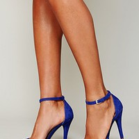 Free People Pristine Heel