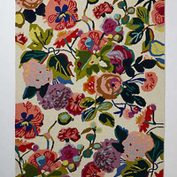 Anthropologie - Gloria's Garden Rug, Rectangle