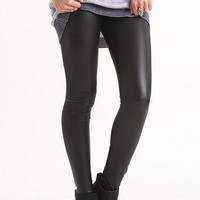 Nollie Liquid Leggings at PacSun.com