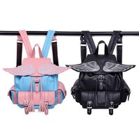 Angel's Wing Backpack — Faboutique
