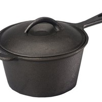 King Kooker Cast Iron Stew Pot