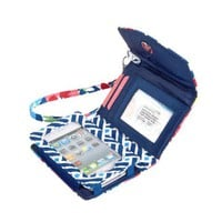 Super Smart Wristlet | Vera Bradley