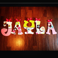 Cocalo Taffy inspired Custom Name by CuteNCustom on Etsy