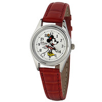 Disney Minnie Mouse Watch for Women | Disney Store