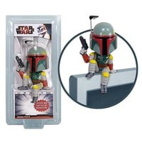 Star Wars Boba Fett Computer Sitter Bobble Head - Funko - Star Wars - Bobble Heads at Entertainment Earth