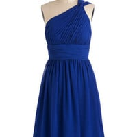 Moonlight Marvel Dress | Mod Retro Vintage Dresses | ModCloth.com