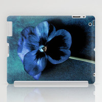 Just After Midnight  iPad Case by secretgardenphotography [Nicola]