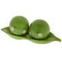 Peas Pass the Salt and Pepper Shakers | Mod Retro Vintage Kitchen | ModCloth.com