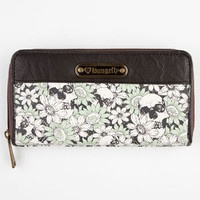 LOUNGEFLY Daisy Skull Wallet