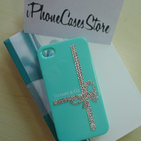 Tiffany iPhone 4s case Tiffany iPhone 5 case tiffany blue iphone case iPhone 4 case iPhone 5 cases tiffany phone case