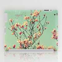 Magical  iPad Case by RDelean