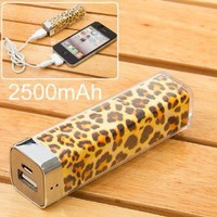 2500mah Power Charger Battery Bank for Iphone 4/4s and Camera, Various Cell Phones and Digital Devices: Cell Phones &amp; Accessories