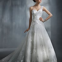 Alfred Angelo Style 2240