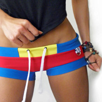 Super GirL Groove Swim/Dance Sport Short