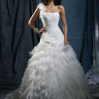Alfred Angelo Sapphire Style 868