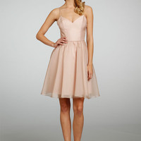 Bridesmaids and Special Occasion Dresses by Jim Hjelm Occasions - Style jh5324