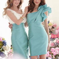 Bridesmaids and Special Occasion Dresses by Bella Bridesmaid - Style O203