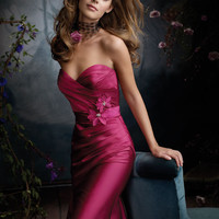 Bridesmaids and Special Occasion Dresses by Lazaro - Style LZ3132