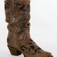 Corral Slouch Cowboy Boot - Women's Shoes | Buckle