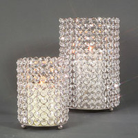 Bling Hurricane | Candleholders | Accessories | Z Gallerie