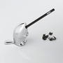 Alessi Castor Pencil Sharpener