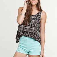 Billabong Love Fool Tank at PacSun.com