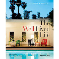 The Well Lived Life | Rain Collection