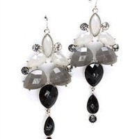 Midnight Magic Earrings