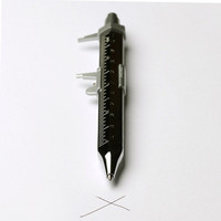 Best Made Company — Messograf Caliper Pen