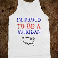 'Murica - America - Skreened T-shirts, Organic Shirts, Hoodies, Kids Tees, Baby One-Pieces and Tote Bags