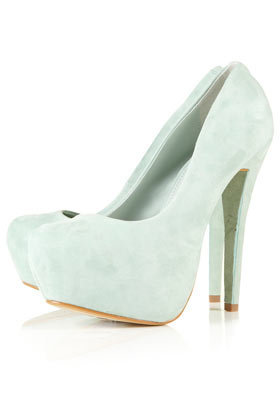 SULTRY Platform Court Shoes - Going Out - Collections - Topshop