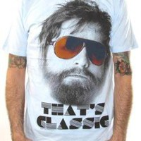 ROCKWORLDEAST - The Hangover, T-Shirt, That's Classic