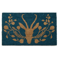 Home at Last Doormat in Antelope | Mod Retro Vintage Decor Accessories | ModCloth.com