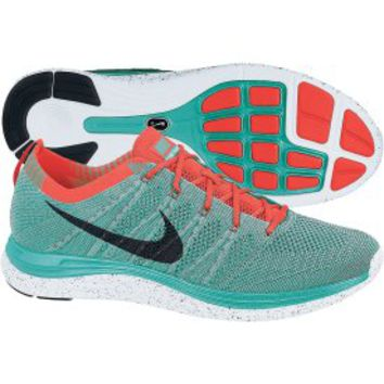 nike s flyknit lunar1 running shoe from s sporting