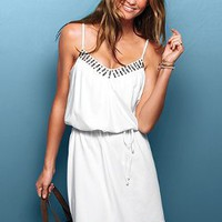 Lightly Padded Bra Top Dress - Victoria&#x27;s Secret