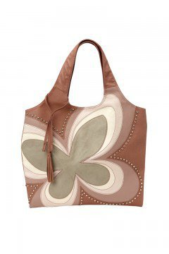 Butterfly Holdall - Traffic People