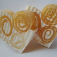 Lavender &amp; Ylang Ylang Goats Milk and Honey Soap