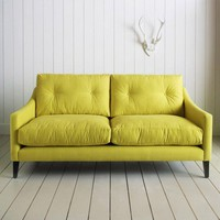 Dream Cotton / Linen Sofa Collection