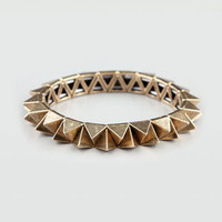 FULL TILT Pyramid Stretch Bracelet