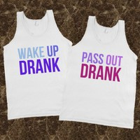 fiffypie - Swimming Pools/Wake Up Drank/Pass Out Drank Tanks-- #TEAMFOLLOWBACK (follow me, I&#x27;ll follow you)