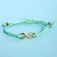 Forever Charming Friendship Bracelet
