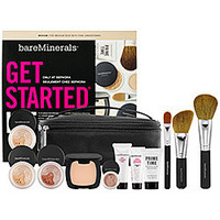 Sephora: bareMinerals : bareMinerals® Get Started® Kit : complexion-sets-face-makeup
