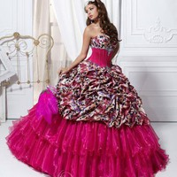 Tiffany Quince 26703 Dress