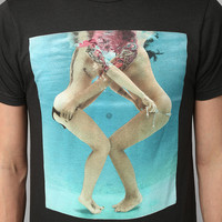 FUN Artists Girls Underwater Tee
